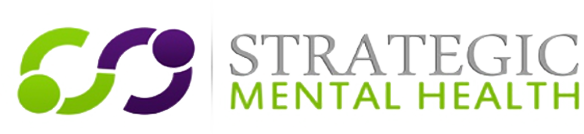 Strategic Mental Health Logo